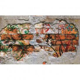 Fototapeta na stenu - FT0405 - Grafit