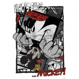 Fototapeta na stenu - FT0687 - Mickey Mouse