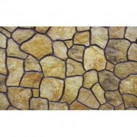 Fototapeta na stenu - FT0568 - Kamenná stena