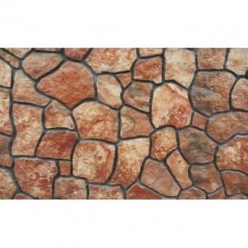 Fototapeta na stenu - FT0569 - Kamenná stena