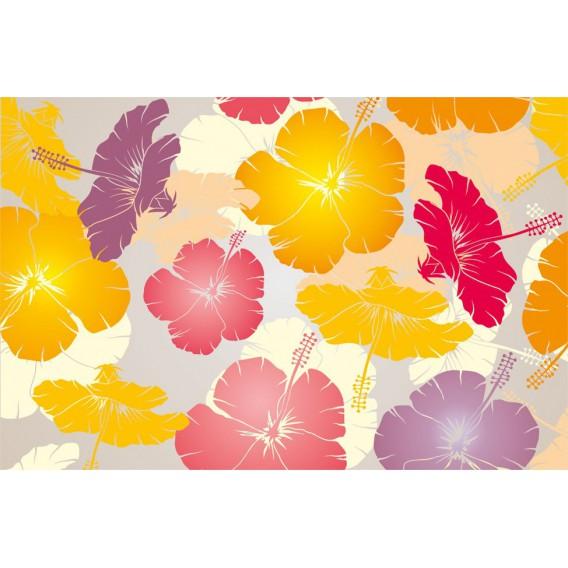 Fototapeta na stenu - FT0207 - Farebné listy