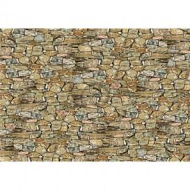 Fototapeta na stenu - FT5349 - Kamenná stena