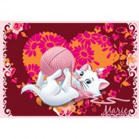 Fototapeta na stenu - FT5310 - Mačka Márie