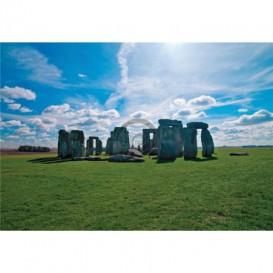 Fototapeta na stenu - FT5352 - Stonehenge