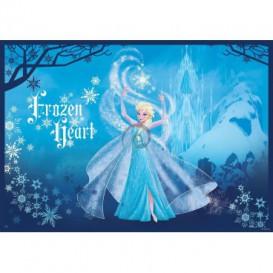 Fototapeta na stenu - FT0724 - Snehová kráľovná