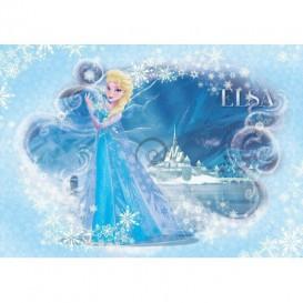 Fototapeta na stenu - FT0725 - Snehová kráľovná