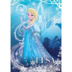 Fototapeta na stenu - FT0729 - Snehová kráľovná