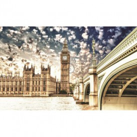 Fototapeta na stenu - FT0392 - Londýn