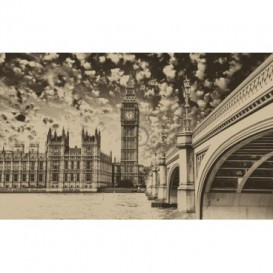 Fototapeta na stenu - FT0393 - Londýn