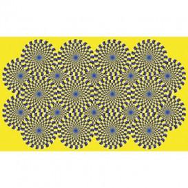 Fototapeta na stenu - FT5315 - 3D abstrakcia