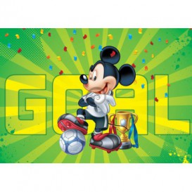 Fototapeta na stenu - FT0848 - Mickey Mouse