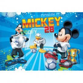 Fototapeta na stenu - FT0849 - Mickey Mouse