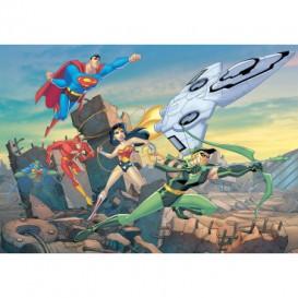 Fototapeta na stenu - FT5333 - Superman