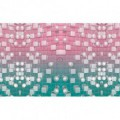 Fototapeta na stenu - FT5458 - Abstraktné farebné tehličky