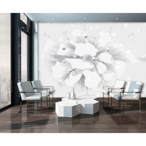 Fototapeta na stenu - FT5496 - Abstraktná koláž