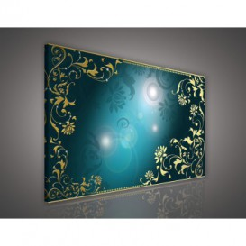 Obraz na plátne obdĺžnik - OB0644 - Ornament