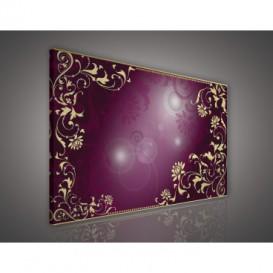 Obraz na plátne obdĺžnik - OB0645 - Ornament