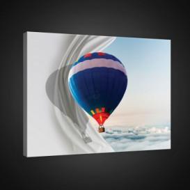 Obraz na plátne obdĺžnik - OB0727 - Balón