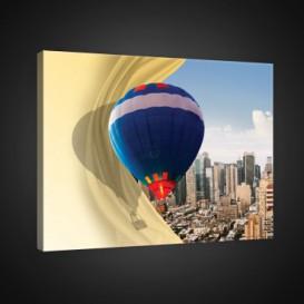 Obraz na plátne obdĺžnik - OB0728 - Balón