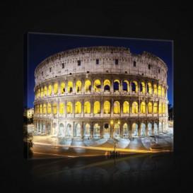 Obraz na plátne obdĺžnik - OB0863 - Koloseum