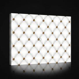 Obraz na plátne obdĺžnik - OB0977 - Pikový vzor