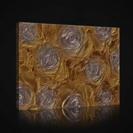 Obraz na plátne obdĺžnik - OB0987 - Ruže