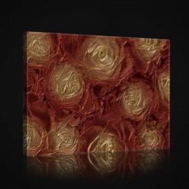 Obraz na plátne obdĺžnik - OB0988 - Ruže