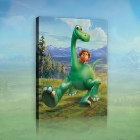 Obraz na plátne obdĺžnik - OB1509 - Dinosaury