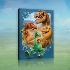 Obraz na plátne obdĺžnik - OB1510 - Dinosaury