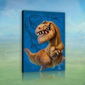 Obraz na plátne obdĺžnik - OB1523 - Dinosaury