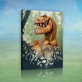 Obraz na plátne obdĺžnik - OB1524 - Dinosaury