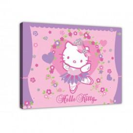 Obraz na plátne obdĺžnik - OB1610 - Hello Kitty