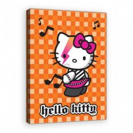 Obraz na plátne obdĺžnik - OB1620 - Hello Kitty