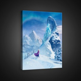 Obraz na plátne obdĺžnik - OB1772 - Elsa