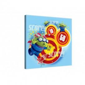 Obraz na plátne štvorec - OB2046 - Toy Story