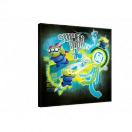 Obraz na plátne štvorec - OB2048 - Toy Story