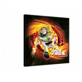 Obraz na plátne štvorec - OB2050 - Toy Story