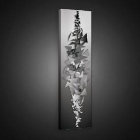 Obraz na plátne panoráma - OB2195 - Abstraktný vzor
