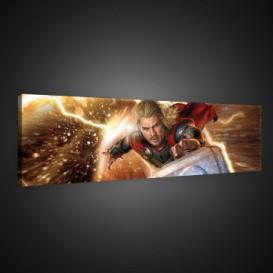 Obraz na plátne panoráma - OB2279 - Thor