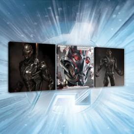 Obraz na plátne viacdielny - OB2612 - Avengers
