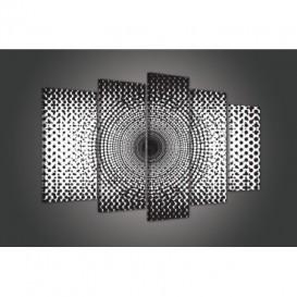 Obraz na plátne viacdielny - OB3742 - Hypnóza