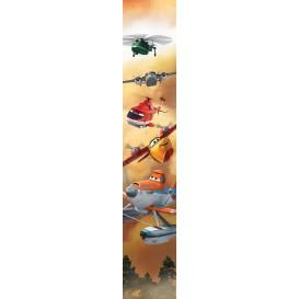 Ozdobné pásy na stenu - FT5528 - Lietadlá