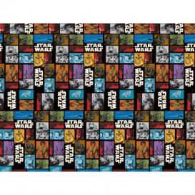 Fototapeta na stenu - FT5542 - Star Wars