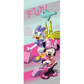 DV0268 91x211 Minnie Mouse