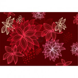 FT0196 312x219 Červené kvety