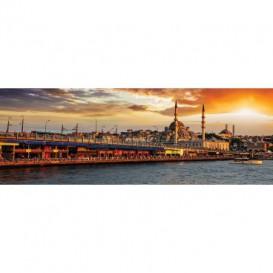 Rohová fototapeta - FT5623 - Istambul