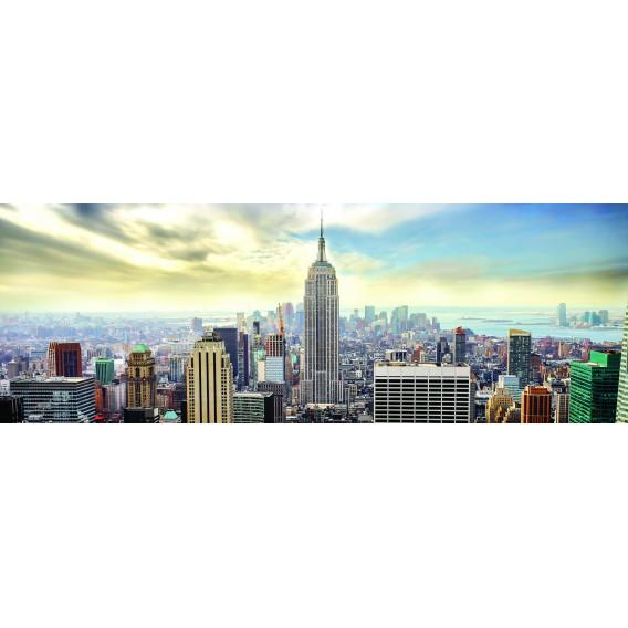 Rohová fototapeta - FT5638 - New York