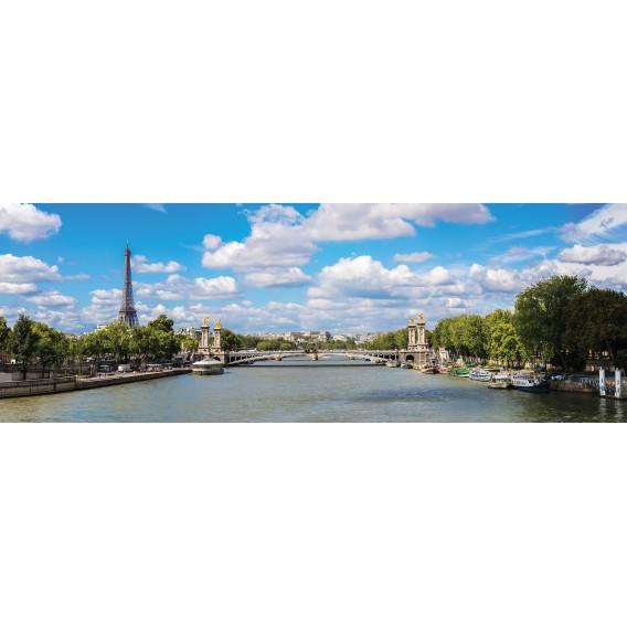Rohová fototapeta - FT5651 - Paríž
