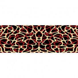 Rohová fototapeta - FT0431 - Abstrakcia