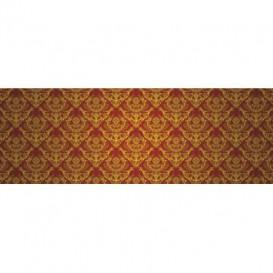 Rohová fototapeta - FT0470 - Ornamenty